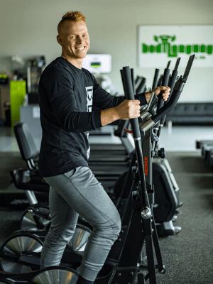 Body Language Gym